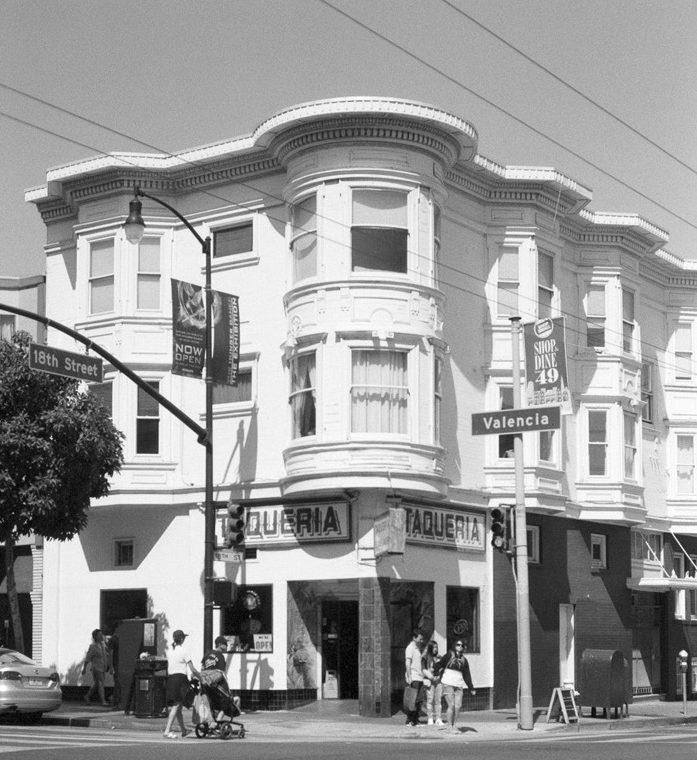A Trip to San Francisco by Adrian Ho
