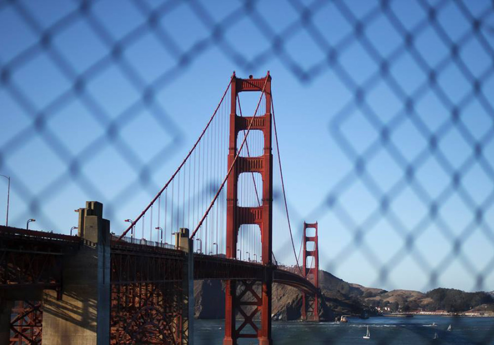 5 Must-Visit Places in San Francisco by Neia Balao